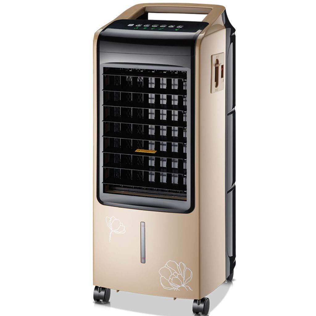 空調ファン 空調ファン冷暖房ファン家庭用冷蔵庫寮小型水エアコン   B07GP5PLL7