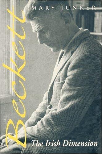 Beckett: The Irish Dimension