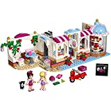Lego Heartlake Cupcake Cafe, Multi Color