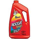 Resolve Steam Concentrate Carpet Cleaner Clean Scent Jug 48 Oz