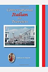 Conversational Italian for Travelers Paperback