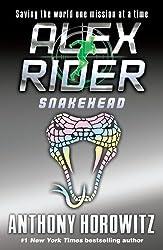 Snakehead (Alex Rider Book 7)
