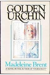 Golden Urchin Hardcover