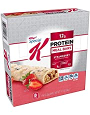 Special K Protein Meal Bars, Strawberry, 12.7 oz (8 Count)