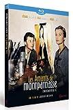 Modigliani of Montparnasse (1958) ( Les amants de Montparnasse (Montparnasse 19) ) ( Hero of Montmatre ) [ Blu-Ray, Reg.A/B/C Import - France ]