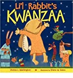 img - for [(Li'l Rabbit's Kwanzaa )] [Author: Donna L Washington] [Oct-2010] book / textbook / text book