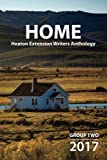 Home: 2017 - Group Two: Heaton Intermediate Writers Anthology