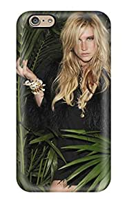 New Fashion Premium Tpu Case Cover For Iphone 6 - Ke$ha BY icecream design