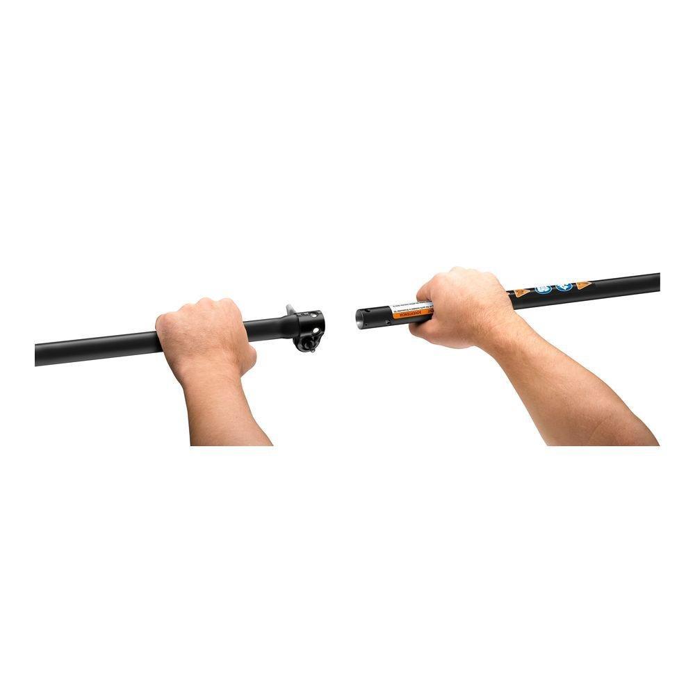 Brush-Cutter Trimmer Attachment Ryobi Expand-It 8 in