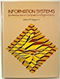 Information Systems, William M. Taggart, 0205070035