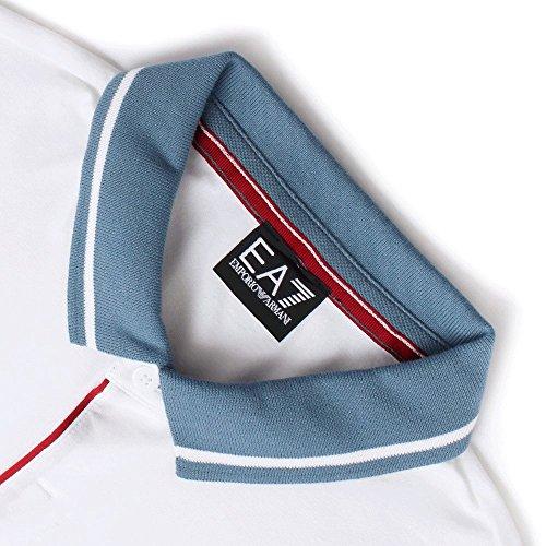 EA7 Tennis Classic M Polo St 1 - 3YPF71PJ20Z1100
