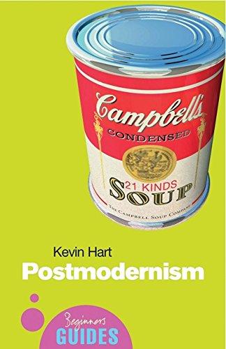 Books : Postmodernism: A Beginner's Guide (Beginner's Guides)