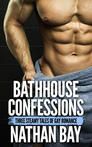 Bathhouse Confessions Romance Bundle Books ebook product image