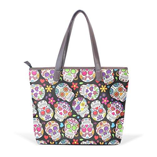 Bolso De Multicolor Para Mujer Tizorax Tela xOfCqwSO0z