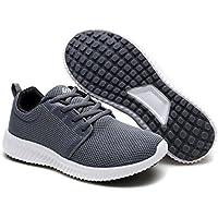 Dream pares 170389-w nuevo peso ligero de la mujer Paseo Fácil Casual Athletic comodidad Gym Sport zapatillas zapatos
