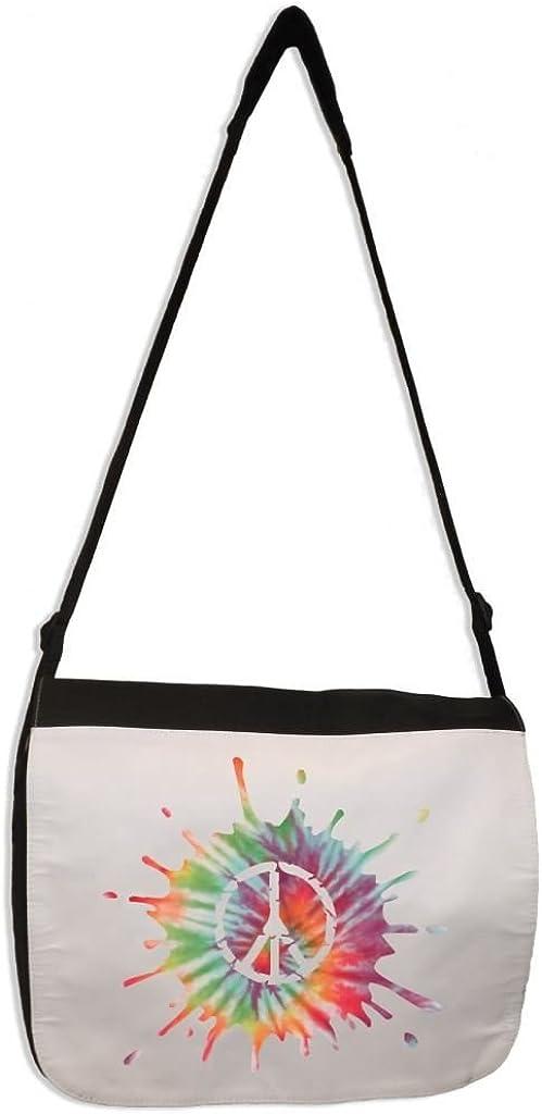 Tribal T-Shirts Psychedelic CND Laptop Messenger Bag
