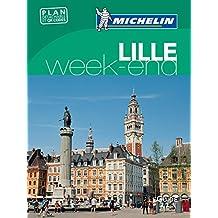Lille - Guide vert Week-end N.E.