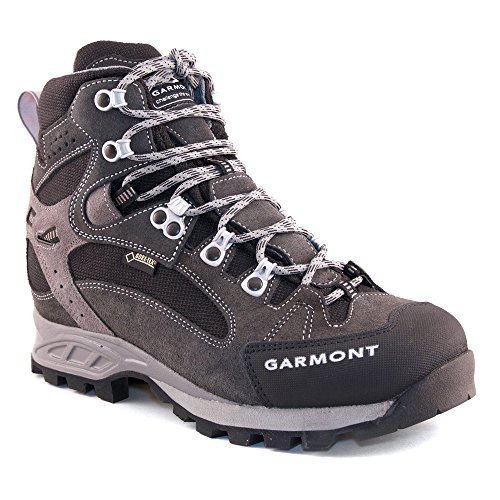 Garmont Rambler Gtx Mid Hiking Boots - Mens Shark / Ash