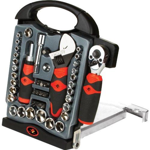 Performance Tool W39000 45 Piece Stubby (Pick Locking Tool Kit)