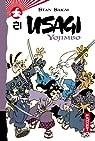 Usagi Yojimbo, tome 21 par Sakai