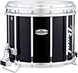 Pearl Championship Maple FFX Snare Drum 14 x 12 in. Midnight Black