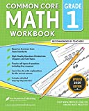1st Grade Math Workbook: Common Core Math Workbook