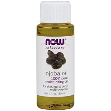 Amazon.com: NOW Solutions, Jojoba Oil, 1-Ounce: Prime Pantry