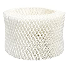 Humidifier Filters For Honeywell HAC-504 Honeywell HCM-600, HCM-710, HCM-300T & HCM-315T. Compare to Part # HAC-504AW. (1)