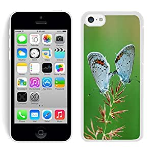 TPU for iphone 6 4.7 Case Cute Butterfly Pretty White Phone Cover Best Gift for Girls