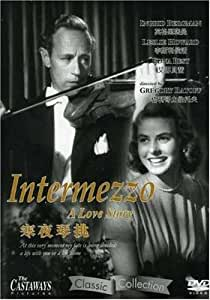 Intermezzo-A Love Story