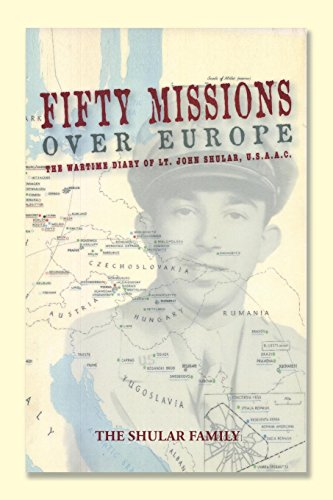 Fifty Missions over Europe (Anti Aircraft Guns Wwii)