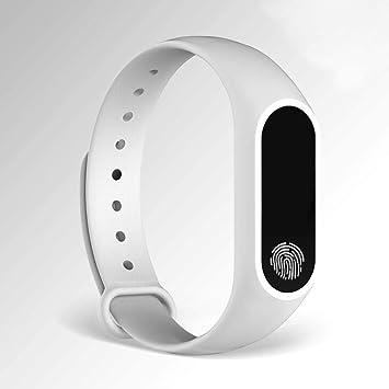 Oyznsb Reloj Smart Watches Smartwatch Pulsera Banda para ...