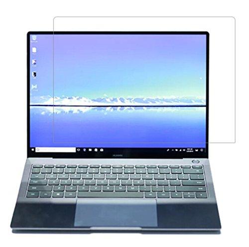 ランク明日送るHUAWEI MateBook X Pro フィルム TopACE 硬度9H 超薄0.33mm 2.5D 耐衝撃 撥油性 超耐久 耐指紋 日本旭硝子素材採用 飛散防止処理保護フィルム HUAWEI MateBook X Pro対応