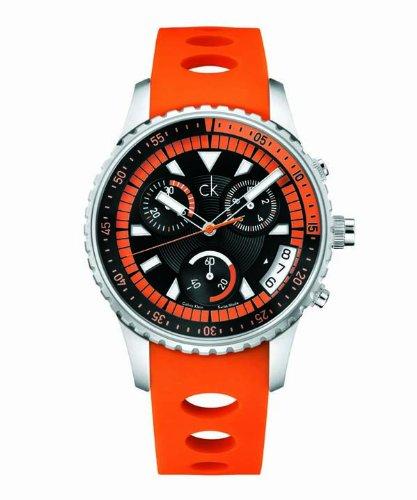 Calvin Klein - CK Men's Watches Challenge K3217275 - WW