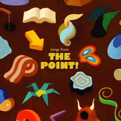 Songs From The Point!