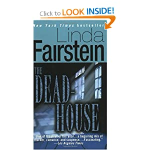 The Deadhouse (Alexandra Cooper Mysteries) Linda Fairstein