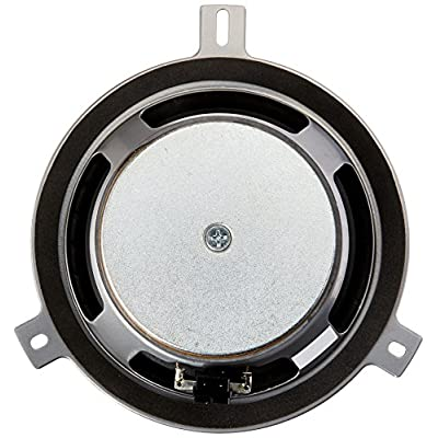 Mopar Jeep Wrangler JK Kicker Speaker Upgrade: Automotive