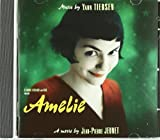 Amelie: Original Soundtrack Recording by O.S.T.