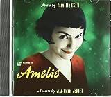 Amelie: Original Soundtrack Recording by O.S.T.
