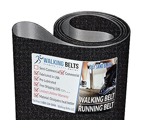 Trotter Treadmill Running Belt Model 535 WalkingBelts