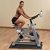 Body-Solid Endurance Indoor Exercise Bike, ESB250 Review