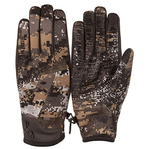 Huntworth Men'€s Bonded Stealth Hunting Glove