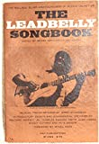 img - for The Leadbelly Songbook book / textbook / text book