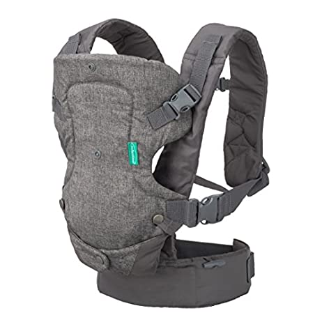 Infantino Flip 4-in-1 Convertible Carrier 1