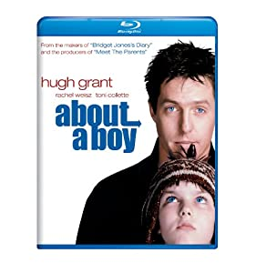 Cover Image for 'About a Boy'