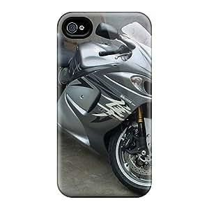AlainTanielian Iphone 4/4s Durable Hard Cell-phone Cases Customized Fashion Hayabusa Skin [xvo8430mqoq]