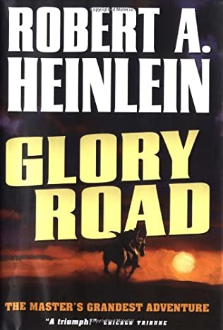 book cover of Glory Road