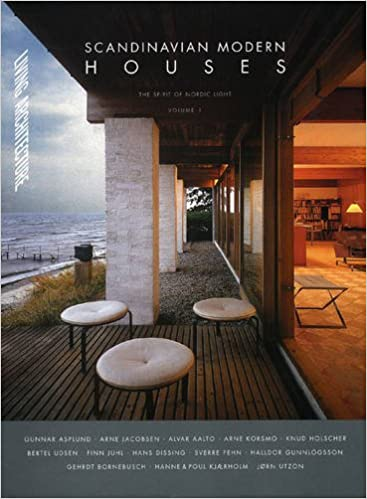 Scandinavian modern houses the spirit of nordic light tobias faber 9788798759720 amazon com books