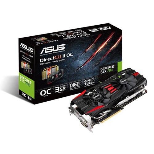 Thermal Direct GPU Contact Graphics GTX780 DC2OC 3GD5