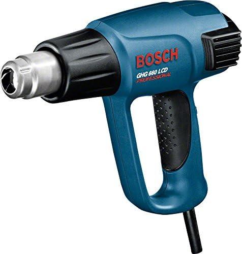 Bosch Professional GHG 660 LCD Décapeur Electrique Max 660°C 2300W